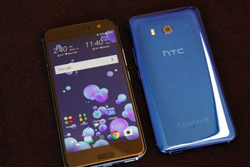 Google is buying the heart of HTC's smartphone division for $1.1 billion