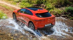 2019 Jaguar I-Pace Review: Tesla-Killer EV Is 2018's Best Car