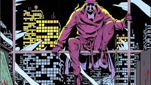 Damon Lindelof Begins Work on HBO's WATCHMEN Series