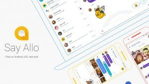 Google Confirms Allo Messaging App Is Shutting Down