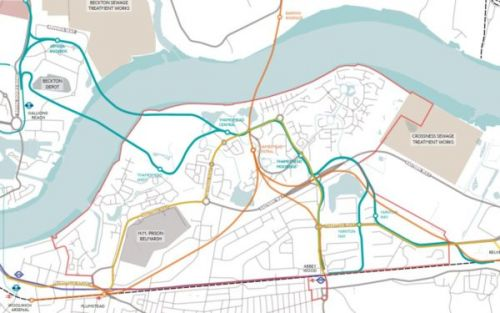 TfL mulls DLR and Overground extensions to Thamesmead