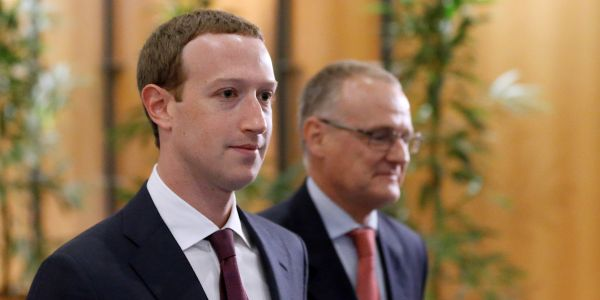 The biggest takeaways from the huge trove of Facebook emails that just leaked