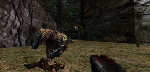 Unreal is free to celebrate its 20th birthday