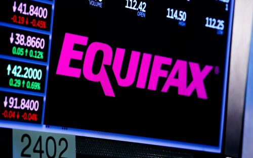 Equifax: Hackers hit company five months before stealing 143 million customer details