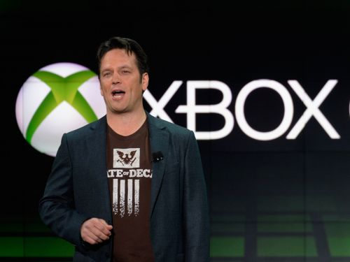 Microsoft Xbox boss Phil Spencer just got a big promotion, and will now report directly to CEO Satya Nadella