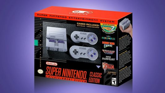 Daily Deals: SNES Classic, Detroit: Become Human, and Dark Souls: Remastered