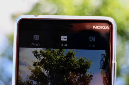 Forget selfies - you need to take a Bothie with your Nokia. Here's how