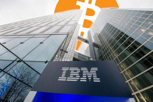 IBM joins efforts to create the blockchain equivalent of the 'Yellow Pages'