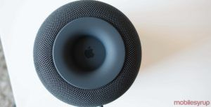 TvOS 12 will allow Apple TV owners to use HomePod as their primary audio output