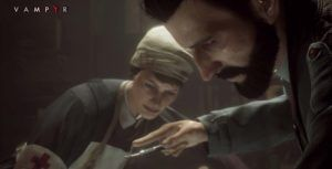 In Vampyr, everyone is either a patient or a meal