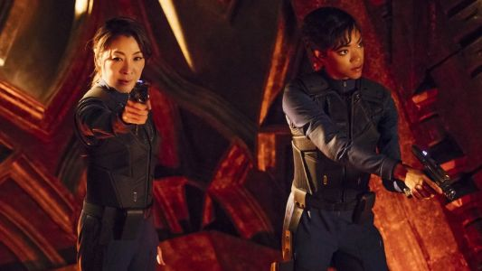 Does STAR TREK: DISCOVERY Make CBS ALL ACCESS Worth It?