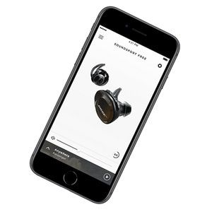 Deal: Save 15% on Bose's SoundSport Free wireless earbuds
