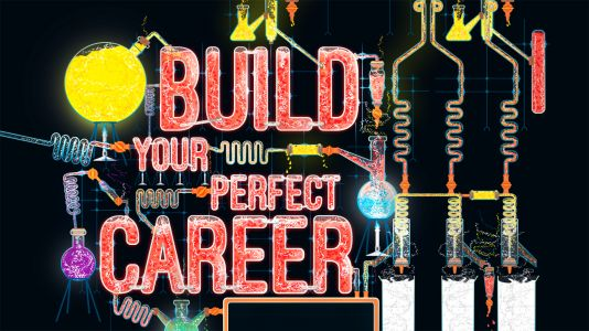 Build your perfect web career