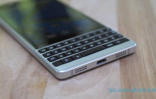 Consumer BBM is shutting down, but BlackBerry throws a lifeline