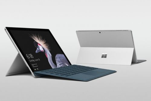 Microsoft Surface Pro (2017): Everything you need to know