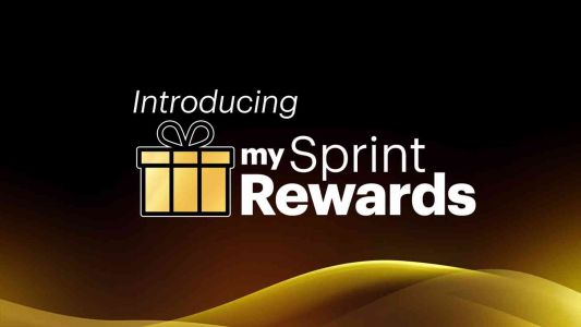 My Sprint Rewards program launching today, offering free pizza to customers