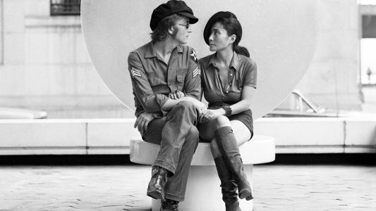 Universal Pictures To Develop a John Lennon and Yoko Ono Film with Director Jean-Marc Vallée