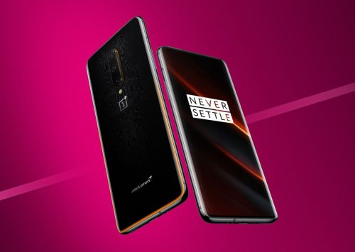 OnePlus 7T Pro 5G McLaren and Samsung Galaxy Note 10+ 5G launch today at T-Mobile
