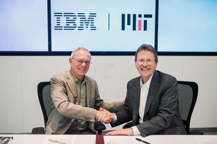 IBM and MIT are working together to make sure A.I. isn't our downfall