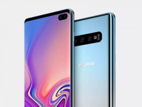 What are your Samsung Galaxy S10 expectations?