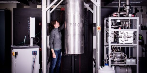 IBM claims 'quantum supremacy' over Google with 50-qubit processor
