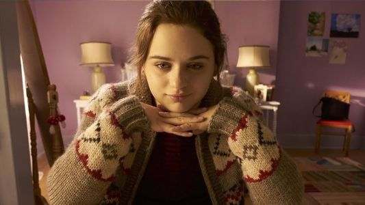 Joey King Joins Patricia Arquette in Hulu's Crazy True Crime Anthology Series THE ACT