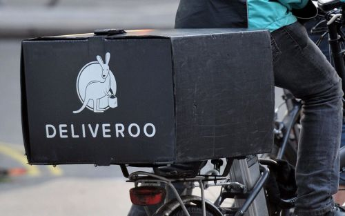 Deliveroo wins landmark legal victory over riders' working rights