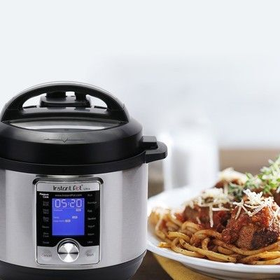This 3-quart Instant Pot Ultra can replace 10 kitchen gadgets and is down to its lowest price