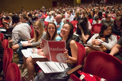 Theranos may have self-destructed, but these Stanford students are still betting that health tech is going to be huge