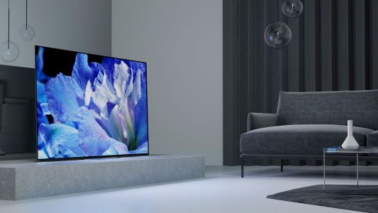 Sony accidentally leaks new high-end televisions