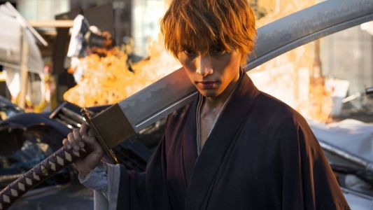 Tite Kubo Sings Praises of Live-Action BLEACH