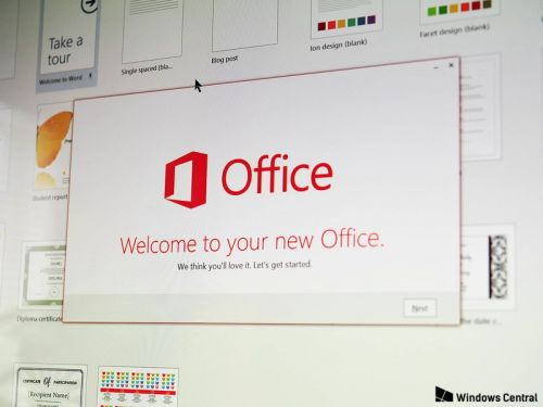 New PowerPoint inking tools and more head to Slow ring Office Insiders