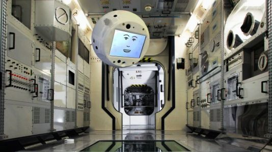 The International Space Station is getting a floating AI assistant, and it sure looks familiar