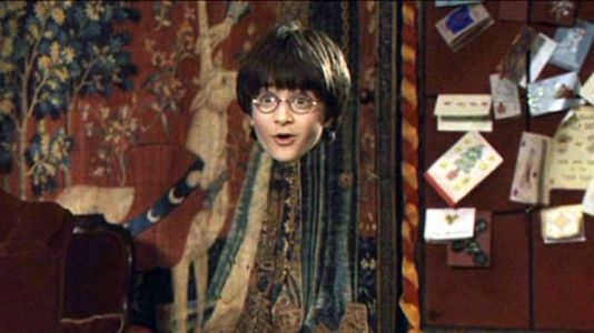Muggle Scientists Get Closer to Creating Invisibility Cloak