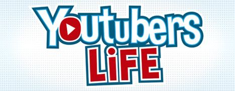 Daily Deal - Youtubers Life, 55% Off