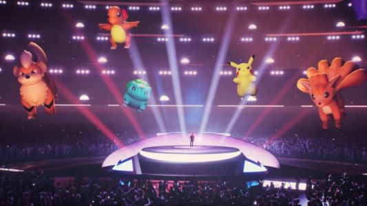 Pokémon Announces 25th Anniversary Album Featuring Katy Perry, Post Malone, J Balvin, And More