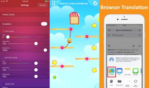 6 paid apps on sale for free on May 22nd