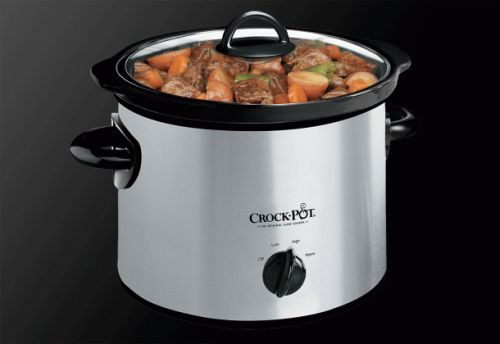 One of Crock-Pot's most popular slow cookers is somehow on sale for under $20