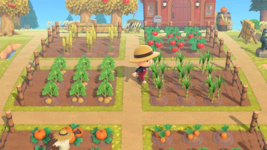 Get your Animal Crossing: New Horizons farm ready to go early