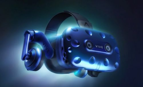 HTC demonstrates multi-room VR with Vive Pro and SteamVR 2.0