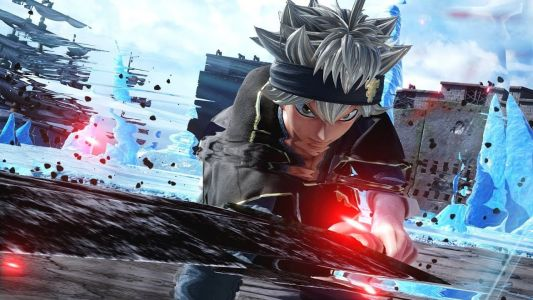 Jump Force Review - A Little Too Shonen