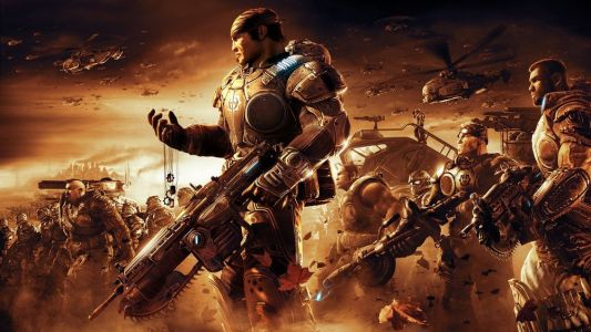 The GEARS OF WAR Movie Will Be Set in an Alternate Reality and Won't Be Dependent on The Game's Story