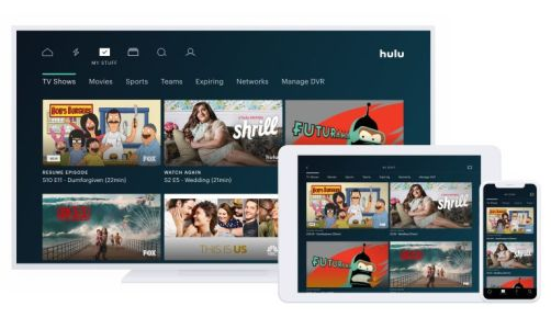 Save $10 a month on Hulu + Live TV with this killer limited time deal