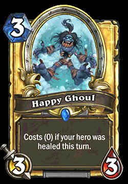 Hearthstone Freebie: Just Log In To Get It-But Hurry