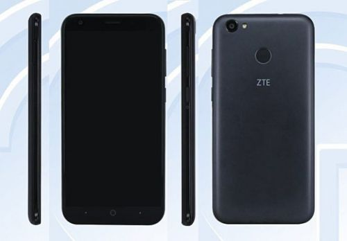 ZTE A0620 Gets Certified by TENAA, Has Midrange Specs, Big Battery
