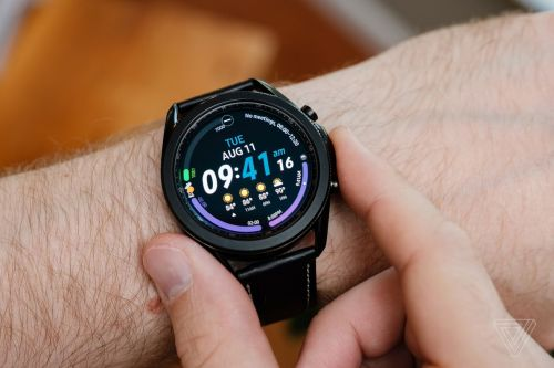 Samsung Galaxy Watch 3's EKG feature is coming to 31 new countries