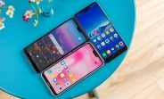 GfK: Huawei beats Samsung to become top smartphone vendor in Poland
