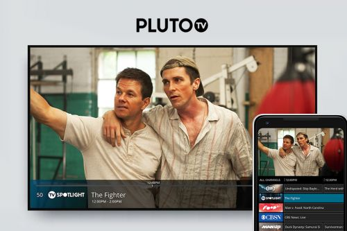 Viacom acquires Pluto TV streaming service for $340 million