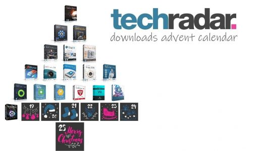 TechRadar's downloads advent calendar: get Digiarty VideoProc free
