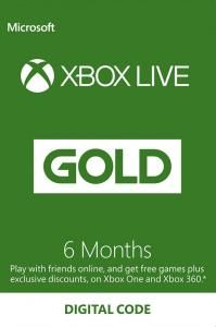 UK Daily Deals: Xbox Live 6 Month Gold Membership Under £18, Xbox One X With PUBG and GOW: Ultimate Edition for £450